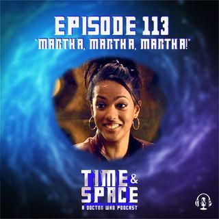 Martha, Martha, Martha