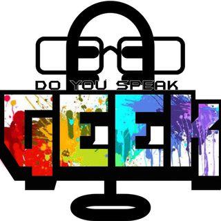 Do You Speak Geek?