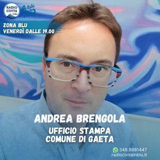 Informazione e comunicazione, intervista ad Andrea Brengola