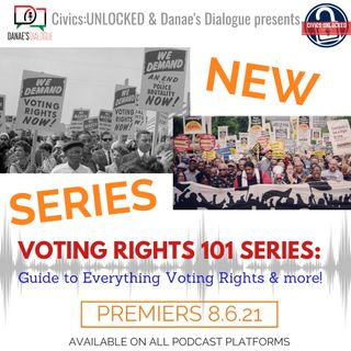 Voting Rights 101 Series Trailer