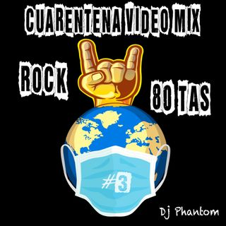 Cuarentena Mini Mix Rock 80tas Español #3