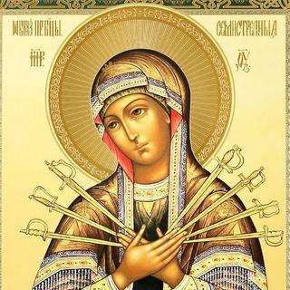 Rosary July 24