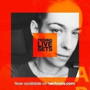 Techno: Alex Bake September 2020 Mix