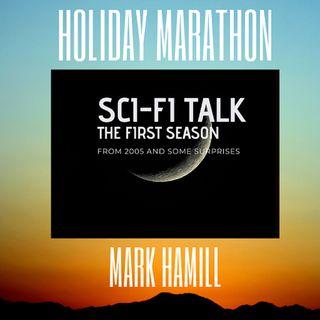 Holiday Marathon Mark Hamill