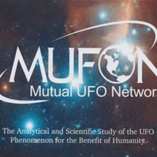 Episode #12 - MUFON - All the small things