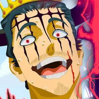 The FINAL Arc in Black Clover was already REVEALED?!