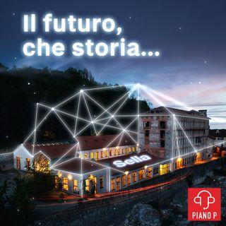 Il futuro, che storia...