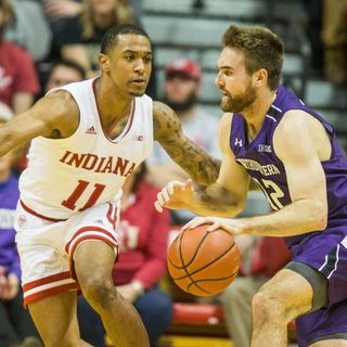 Indiana Basketball Weekly: IU/Northwestern Recap and Ohio State preview W/Kent Sterling
