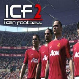 I Can Football 2