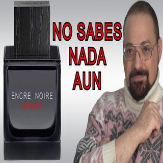 Encre Noir Sport