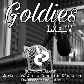 Goldies LXXIV