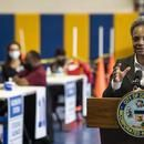Mayor Lori Lightfoot Says Federal Government to Blame for Delays in Chicago's Vaccine Distribution 2021-01-19