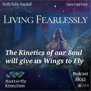 BK42: The Kinetics of Our Soul Will Give Us Wings to Fly