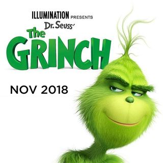 Damn You Hollywood: The Grinch (2018)