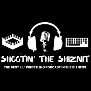 Shooting the Shiznit Season 3 Episode 33: Bullet Club's Chase Owens