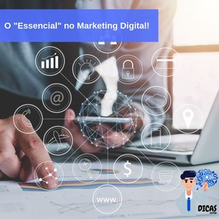 079 O essencial no Marketing Digital