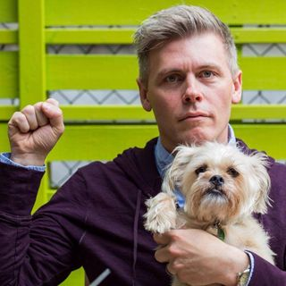 EITM interviews Christian Finnegan