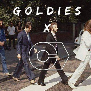Goldies X