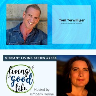 LTGL2008- Vibrant Living Series - TomTerwilliger-The Comeback Plan