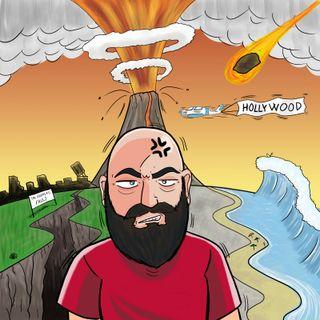 Geología, cuando Hollywood se pasa de la falla | Ciencia, cine y podcast #09