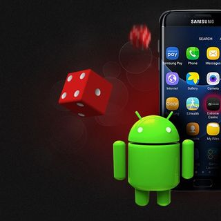 Ep. XXXVII - The On And Off Relationships With Android Casinos