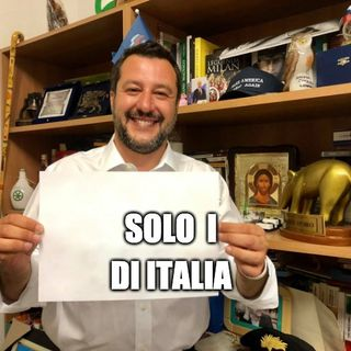 RADIO I DI ITALIA DEL29/11/2020