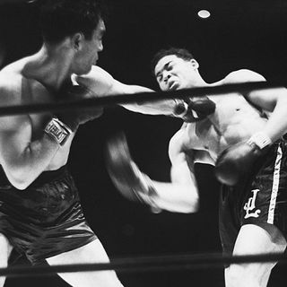 Inside Boxing Daily: Joe Louis' historical importance and who is the greatest heavyweight to never capture the title