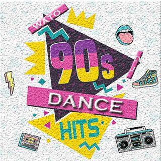 Dance 90´s (mix)