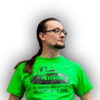 Organizacja edukacyjna w branży MLM - Leszek Narloch   #377