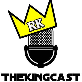 The King Cast Episode 1! The 50/50 Challenge!