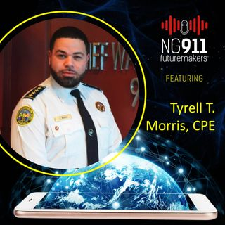 Tyrell Morris Orleans Parish ECC