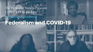 Federalism and COVID-19