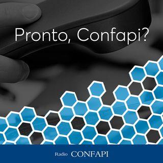 Intervista a Domenico Bosco - Pronto, Confapi? - 22/09/2021