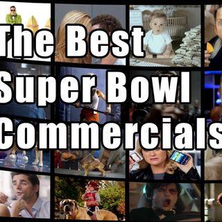 Bob Horowitz Super Bowls Greatest Commercials