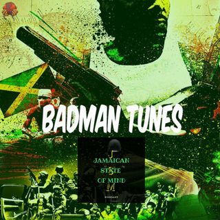 Badman Culture (Music vs Crime)