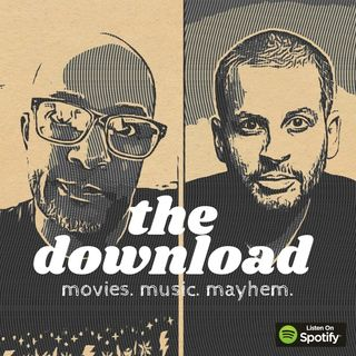 The Download: Episode #9 - TAG
