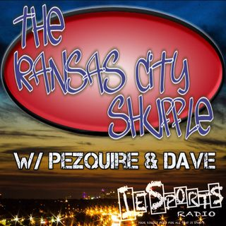 The Kansas City Shuffle- Episode 12: Football Is Back!