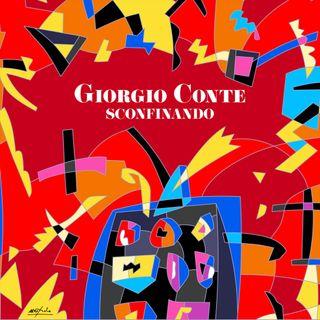 """Giorgio Conte """"Sconfinando"""" A Saluzzo in concerto giovedì 26 settembre per il """"Corriere di Saluzzo"""""""