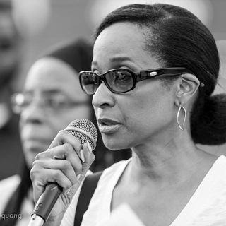 """MXMGATL 98.9FM 12/17 """"True Life Experiences"""" with BLM Activist Monique Cullars-Doty"""
