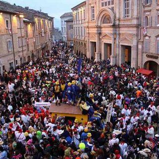 S1 Extra(tto) 23 | Il Carnevale di Offida, con Dario Cappelloni