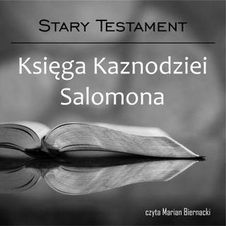 Księga Kaznodziei Salomona