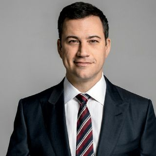 Jimmy Kimmel Is A Racist Piece Of Dog Sh*t