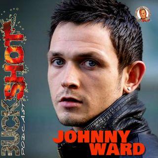 132 - Johnny Ward