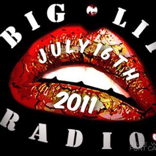 Big Lip Retro 19