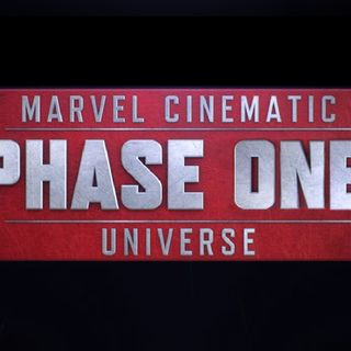 Countdown to Endgame: MCU Phase 1