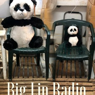 The Seventeenth New Big Lip Radio Podcast