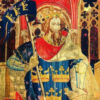 Re Artù, le radici storiche di un mito - ep. 10