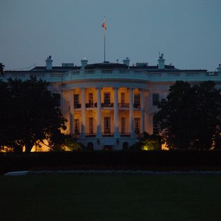 Coronavirus Task Force Hold Briefing At White House 040120
