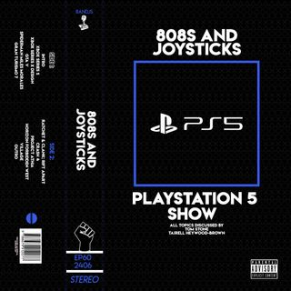 Episode 60: Playstation 5 Show