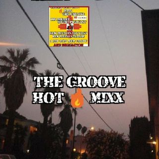 THE GROOVE HOT MIXX THURSDAY SLAM WIT DJ KALI